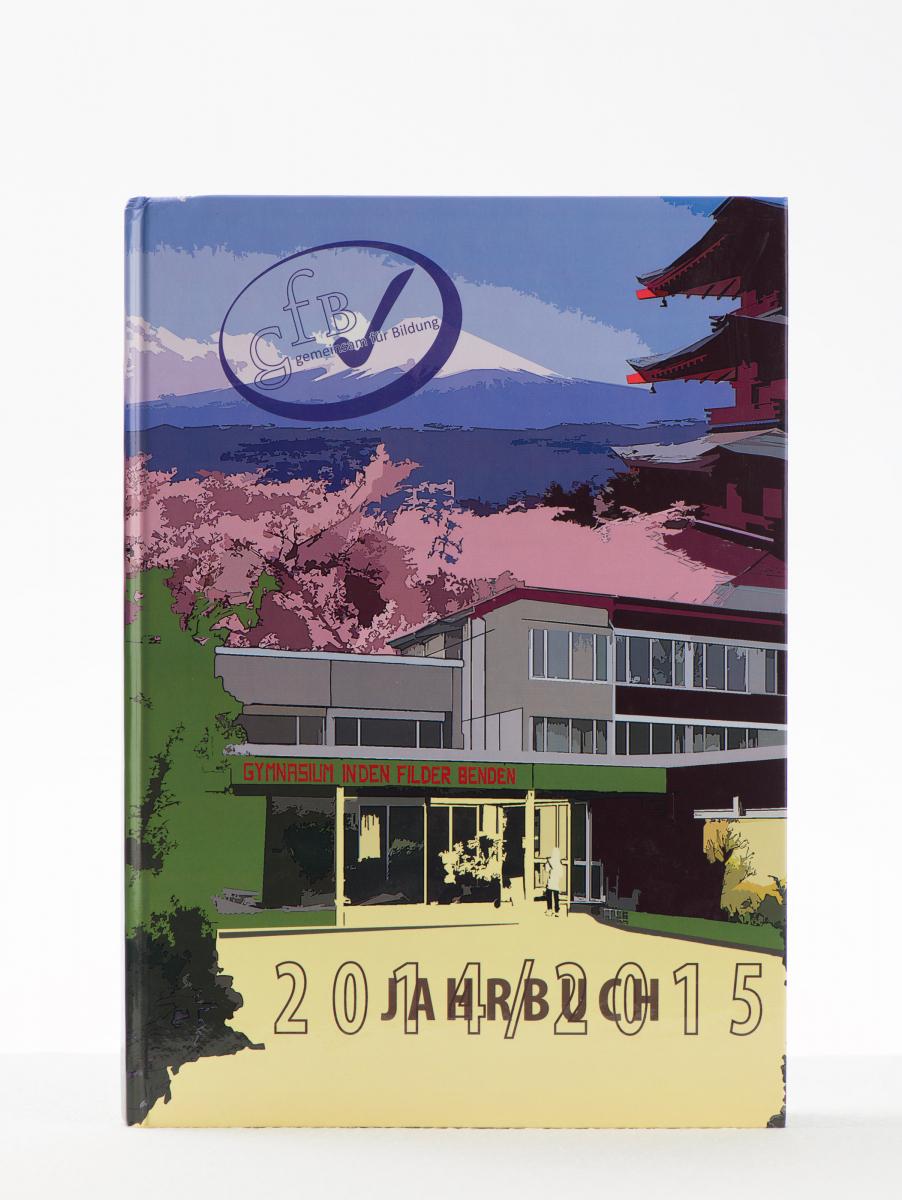 Jahrbuch 2014 - 2015