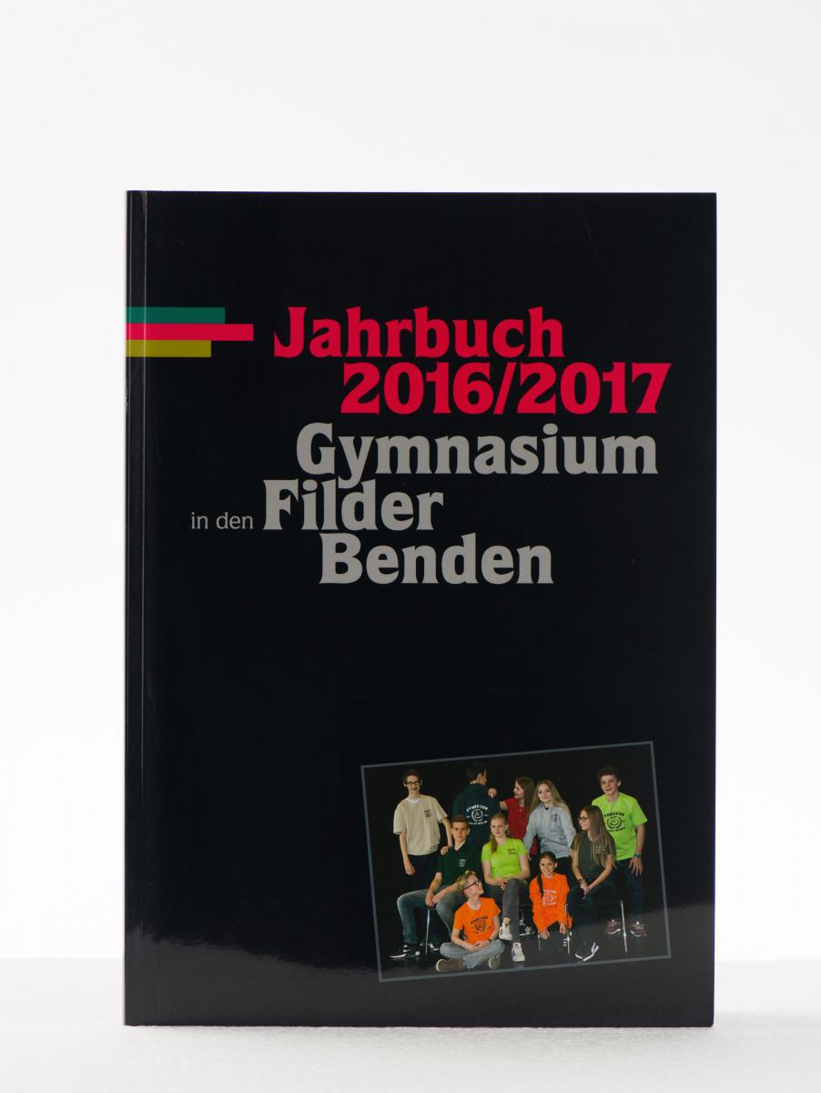 Jahrbuch 2016 - 2017