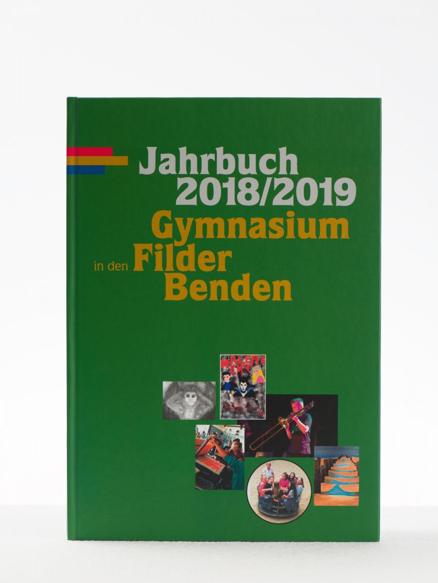 Jahrbuch 2018 - 2019