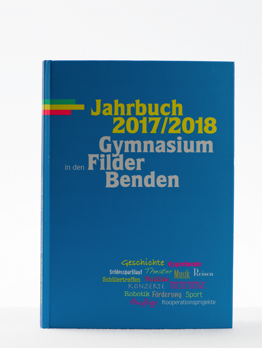 Jahrbuch 2017 - 2018